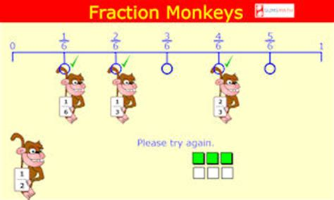 Ordering and Sequencing, Maths, Key Stage 2 - Interactive